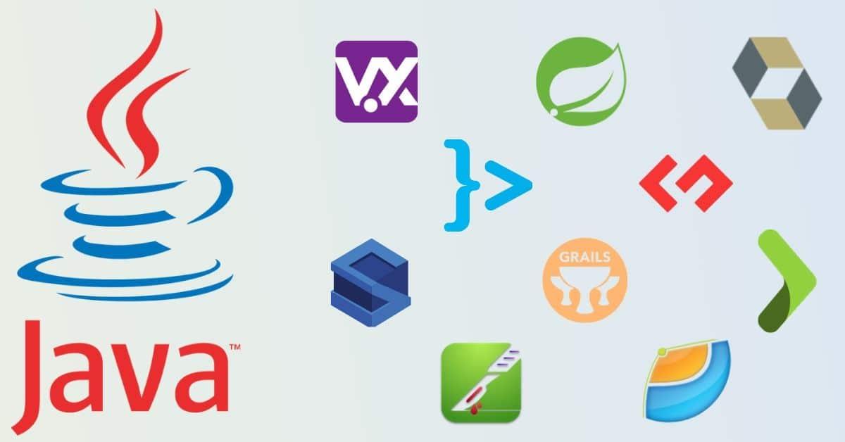 Framework Java: I Migliori Frameworks Che Devi Conoscere [2021]