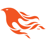 Logo del framework lato server Phoenix