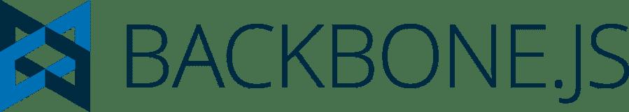Logo libreria Backbone.js