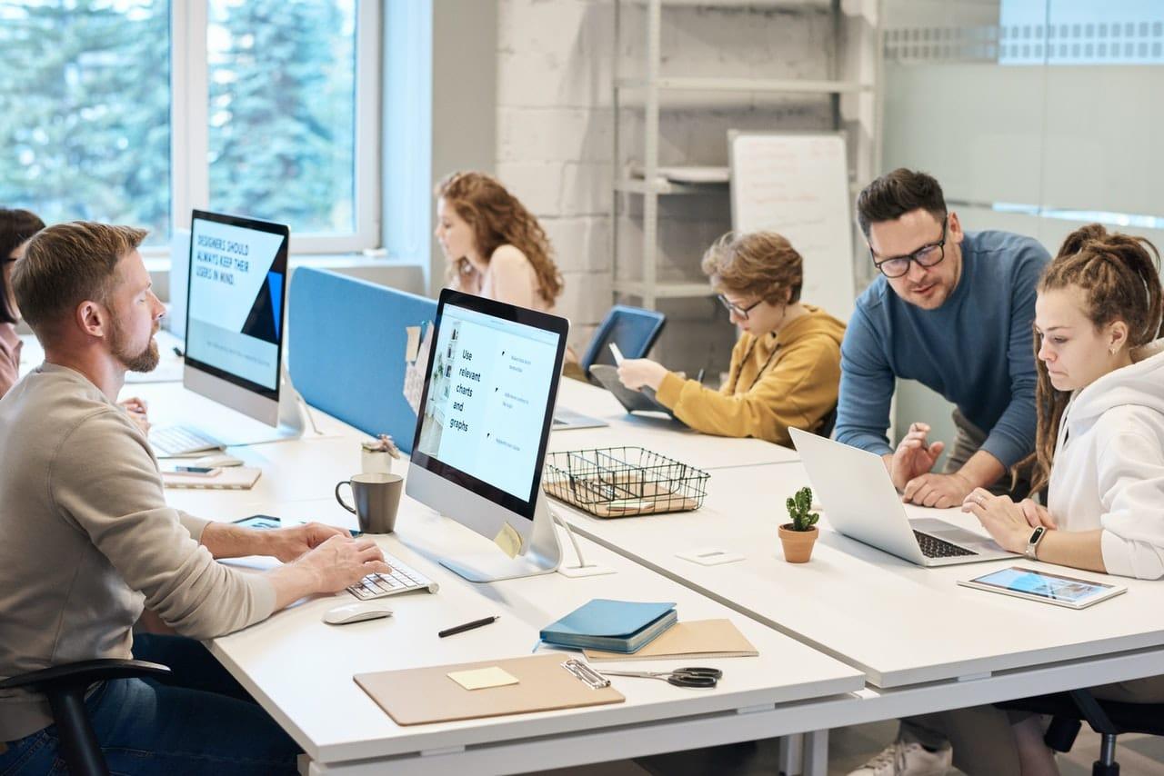 Tipologie di cultura aziendale con esempi