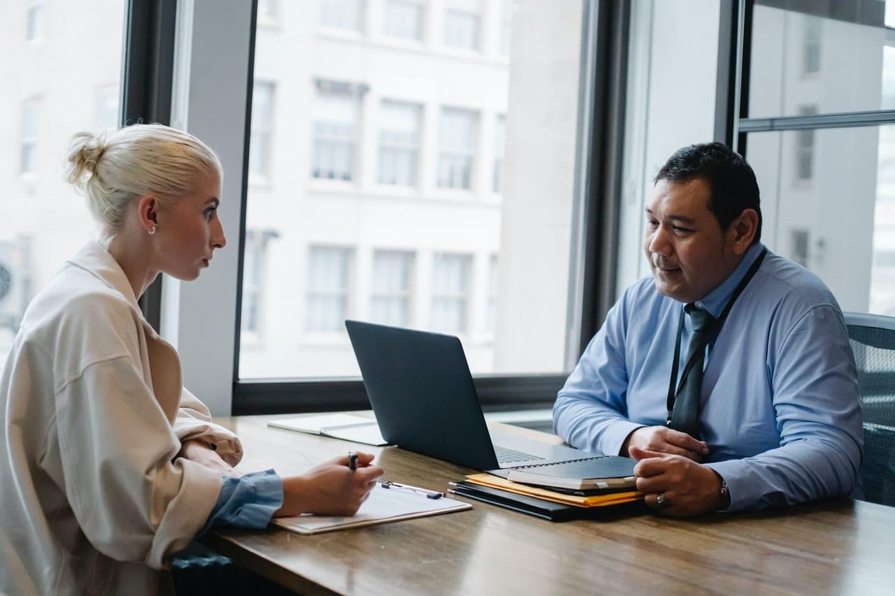Domande per il colloquio di lavoro per backend