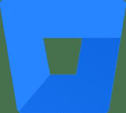 Logo Bitbucket