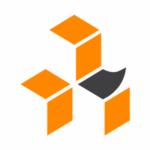 Logo del framework full stack Python CubicWeb