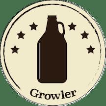 Logo del micro framework Python Growler