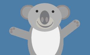 Logo del micro framework Python Hug