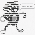 Logo del framework Python asincrono Sanic