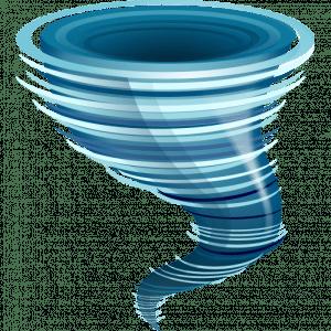Logo del framework asincrono Python Tornado