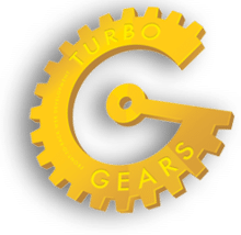 Logo del framework fullstack Python TurboGears