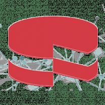 Logo del framework CakePHP